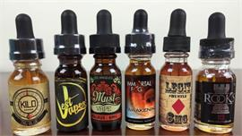 Vape Labels